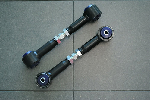 MAZDA RX7 ADJUSTABLE UPPER TRAILING ARMS