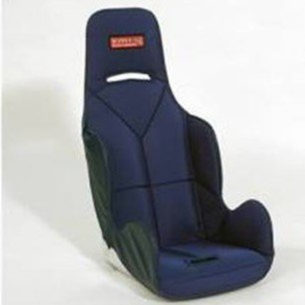 KIRKY ALLOY SEAT WITH COVER