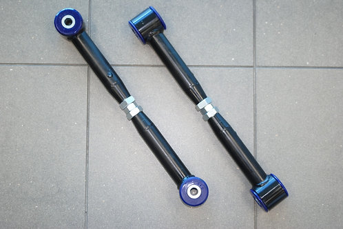 MAZDA RX2 ADJUSTABLE LOWER TRAILING ARMS