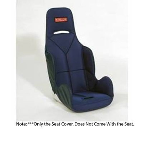 KIRKY ALLOY SEAT COVER