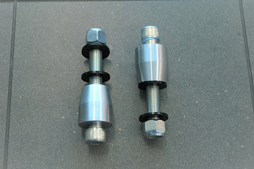 STREET COIL OVER SHOCK STUD (EACH)