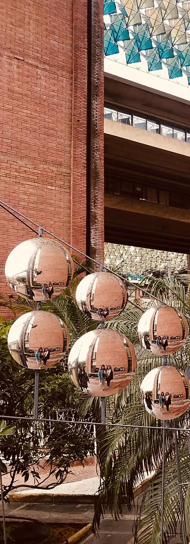 India Habitat Centre, Delhi, India