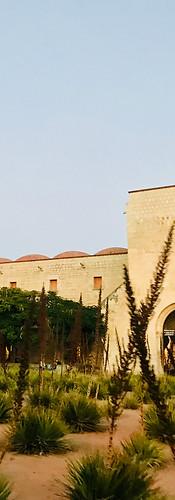Centro Cultural de Santo Domingo, Oaxaca, Mexico