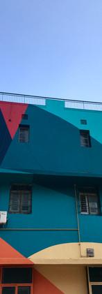 Lodhi Arts District, Delhi, India