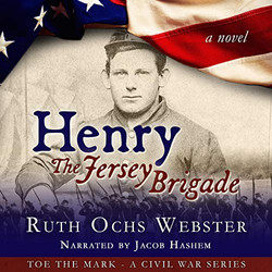 Henry -The Jersey Brigade