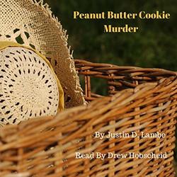 Peanut Butter Cookie Murder
