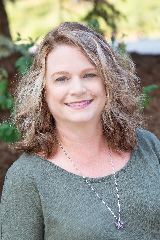 Author K Wendt
