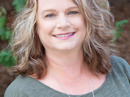 Interview with an Author: K Wendt