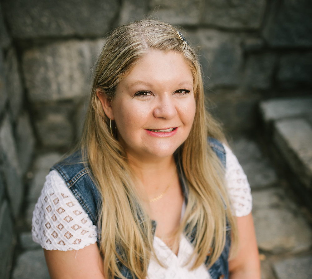 Author Majken Selinder Nilsson