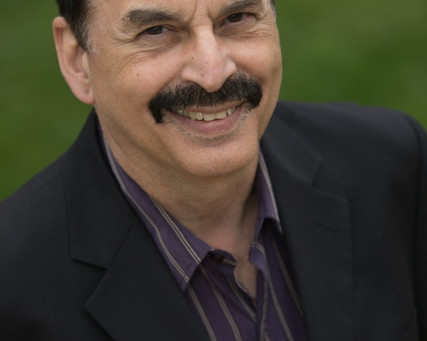 Interview with an Author: Frank Zaccari