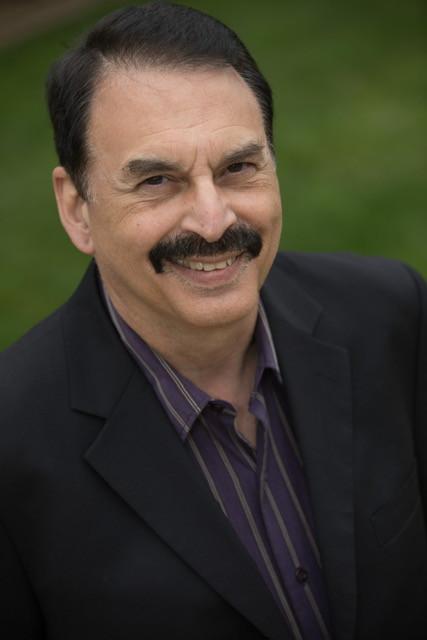 Author Frank Zaccari