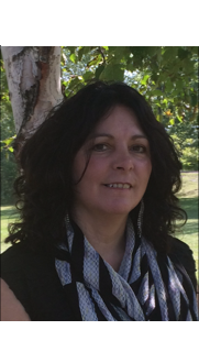 Interview with an Author: Susanne Bellefeuille