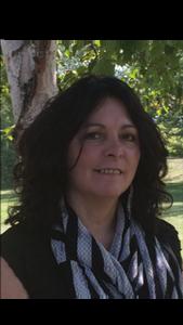 Author Susanne Bellefeuille