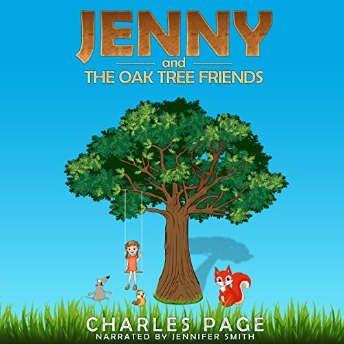 Jenny and the Oak Tree Friends
