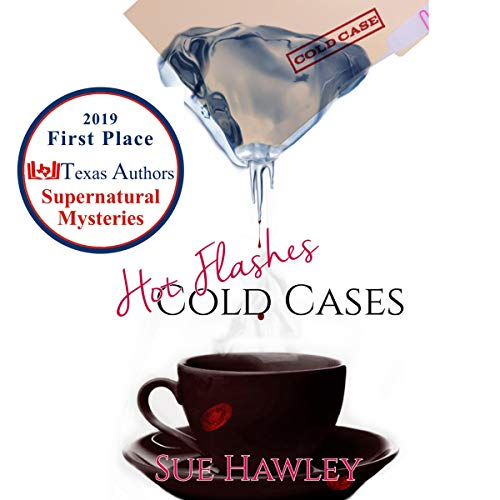 Hot Flashes Cold Cases