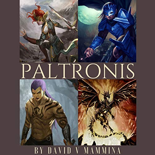 Paltronis