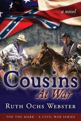 Cousins at War (Toe the Mark)