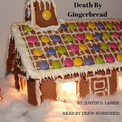 Death by Gingerbread