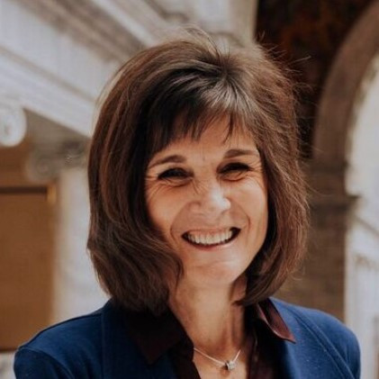 Author Becky Andrews