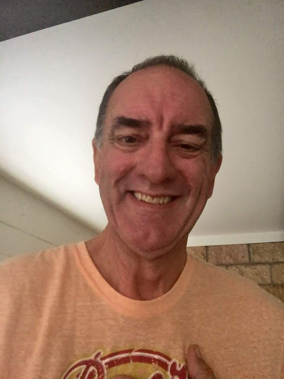 Listener Craig Griffin