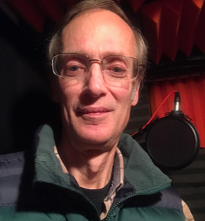 Interview with a Narrator: David Edes