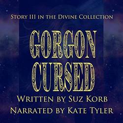 Gorgon Cursed (Divine Story 3)