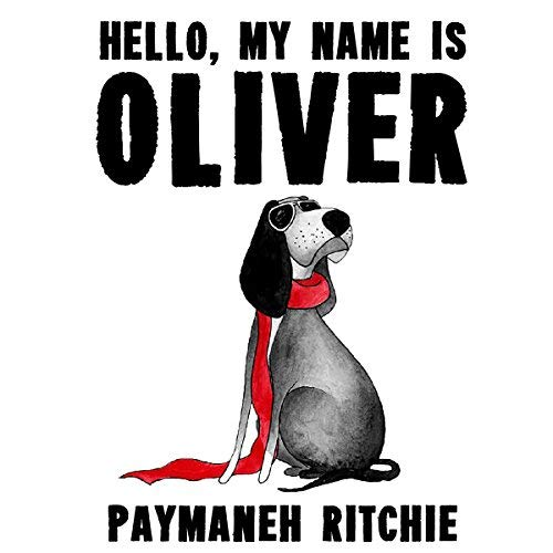 Hello My Name Is Oliver