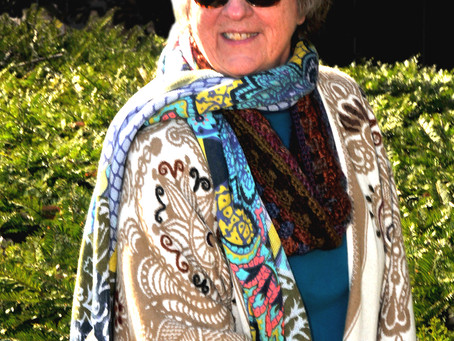 Interview with an Author: Ruth Ochs Webster