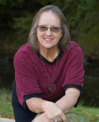 Author Ruth O Webster