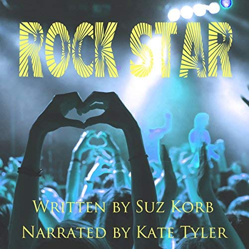 Rock Star (Divine Story 4)