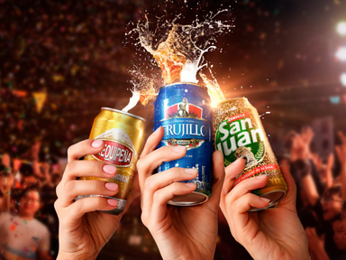 Cerveza Arequipeña, Pilsen Trujillo y Cerveza San Juan » Always On