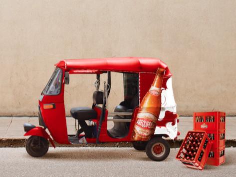 Cerveza Arequipeña » El nuevo delivery