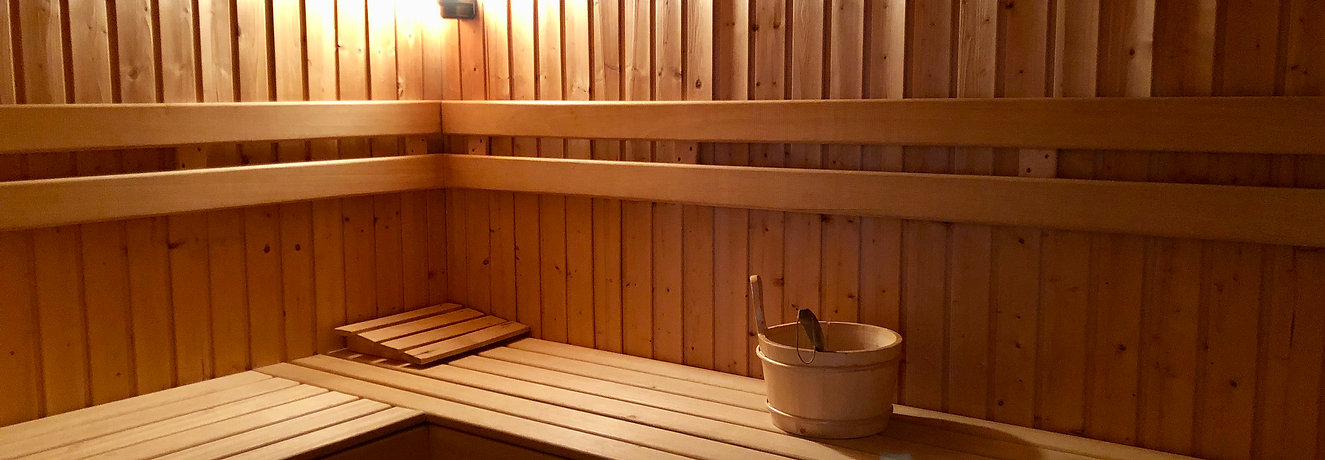 Sauna, Monster Chalets