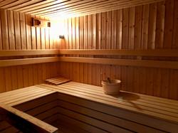 On-Site Sauna