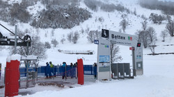 Le Bettex Ski Lift