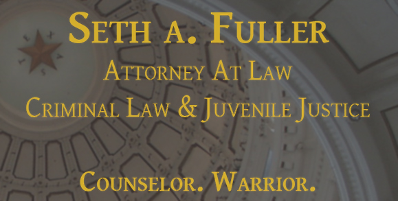 Seth A. Fuller