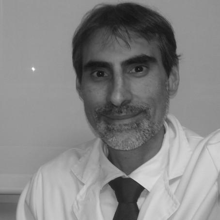 Interesante reporte de caso de José Javier Domínguez, VP de Medicina de ICLF