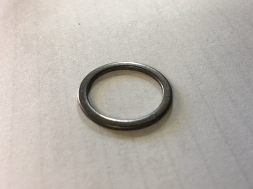 Wheelsmith hub Thrust Washer