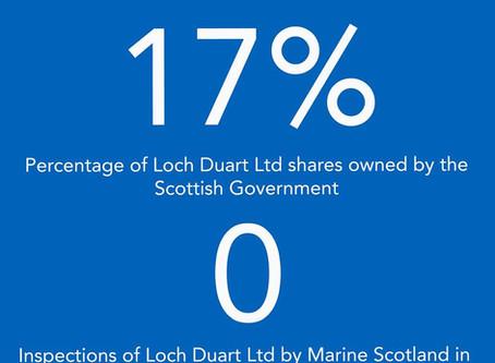 "Loch Duart: ""Extraordinary Salmon"""