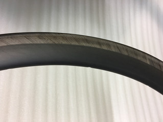 New 38mm Clincher and Tubeless Clincher rims