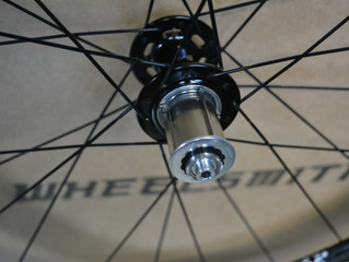 New Chris King Freehub design