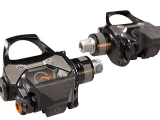 Powertap P1 Pedal System