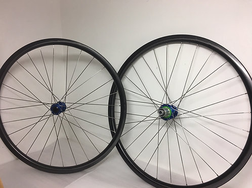 Gravel Wheelsets