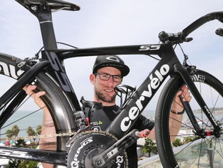 Cavendish on ENVE & Rotor Products