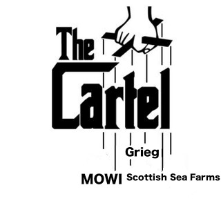 Norwegian Salmon Cartel Inquiry