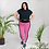 "Thumbnail: Incredibooty™ Plus Size""Queen of the Game"" Premium 2pc Leggings Set"