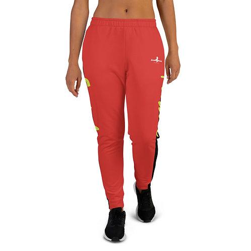 "Incredibooty™ ""Femme"" Athletic Sweatpants"