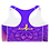 "Thumbnail: Incredibooty™ ""Blurple"" Premium 2pc Short Set"