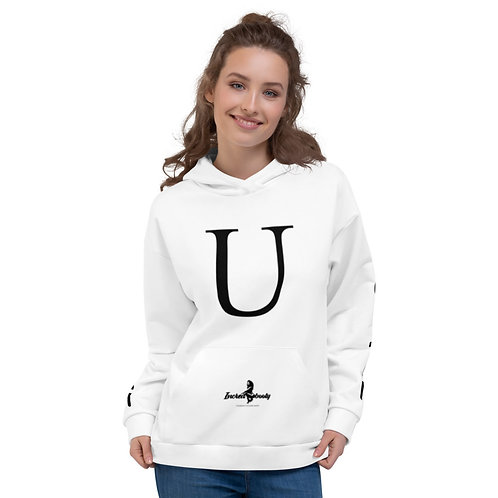 "Incredibooty™ ""Unique"" Athletic Hoodie"