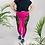 "Thumbnail: Incredibooty™ ""Wonder Woman"" Premium Plus Size Leggings"